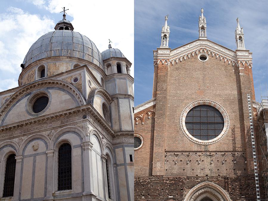 Венеция в деталях