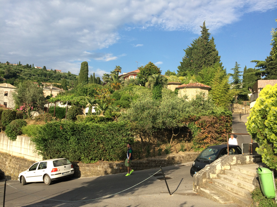 Побережье Словении: Пиран